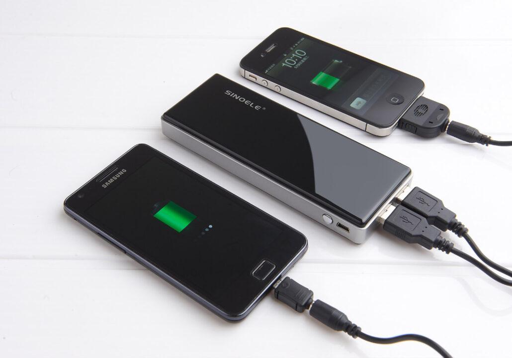 Consejos para cargar tu batería