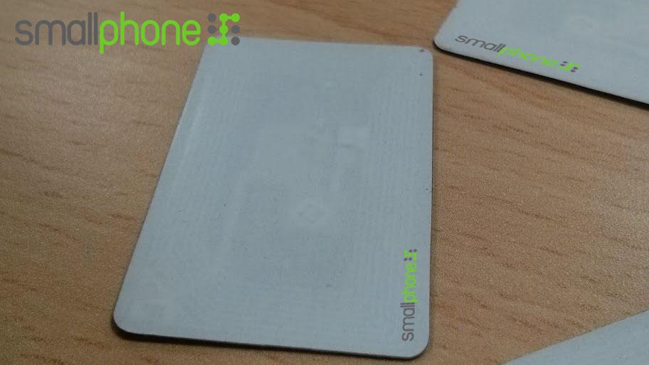NFC-tag