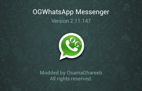 usar Whatsapp con 2 numeros diferentes