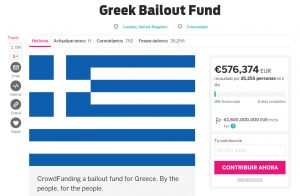 Problema griego