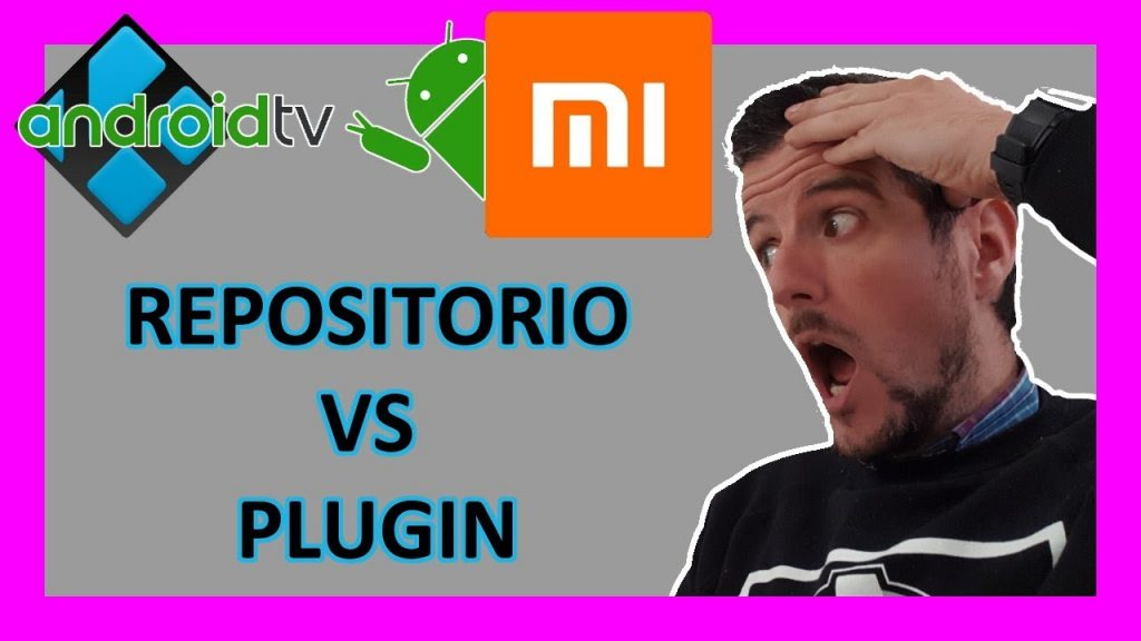 ✅ KODI Plugins vs Repositorios 👈 Manual Android Xiaomi MI