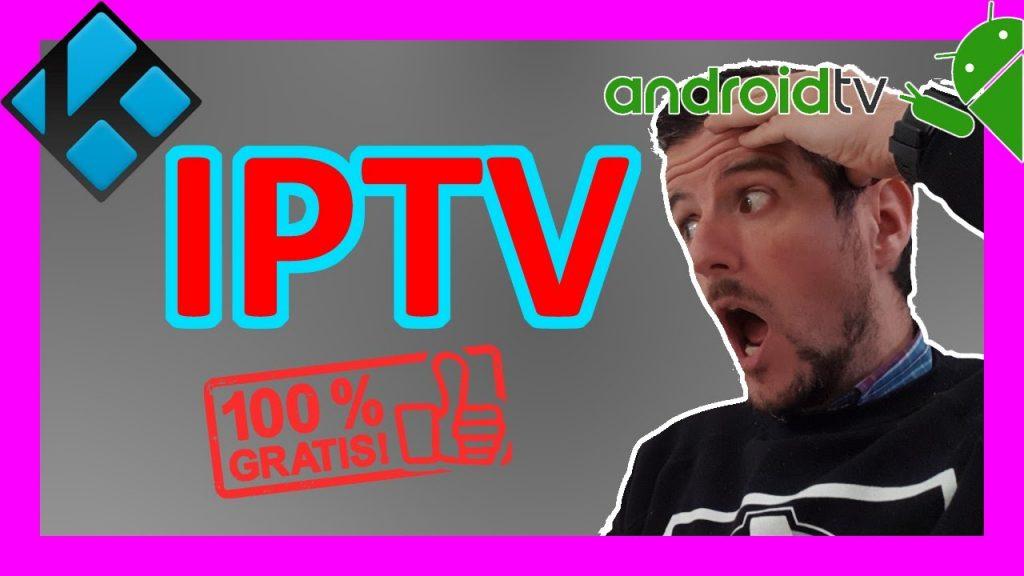 IPTV GRATIS 2019 🏅 sin CORTES, KODI AUTO-ACTUALIZABLE, Television